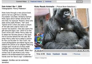 Koko Flix on Koko.org