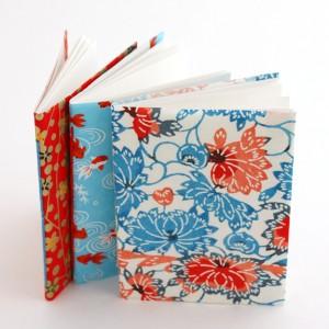 pamphlet stitch books