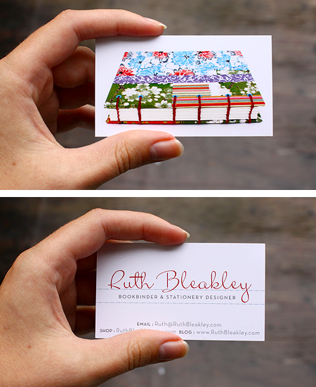 bookbinding-photo-business-cards-patchwork