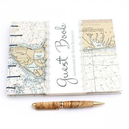 Martha's Vineyard Guest Book