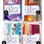 Paper Potluck Scrap Packs 2