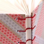 Washi Tape Journal by Ruth Bleakley