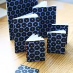 Blue Dot Handmade Books by Ruth Bleakley