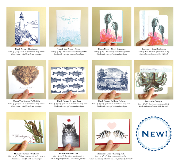 Concertina press wholesale concertina press offers a line of wholesale cards including boxed nautical thank you notes blank cards featuring cape cod and rhode island maps and funny m4hsunfo