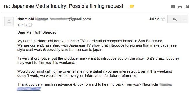 japan-filming-request-email